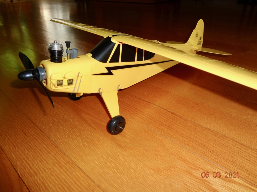 SOLVED Looking to buy 049 engine for Stuka  - Page 2 Dsc08911