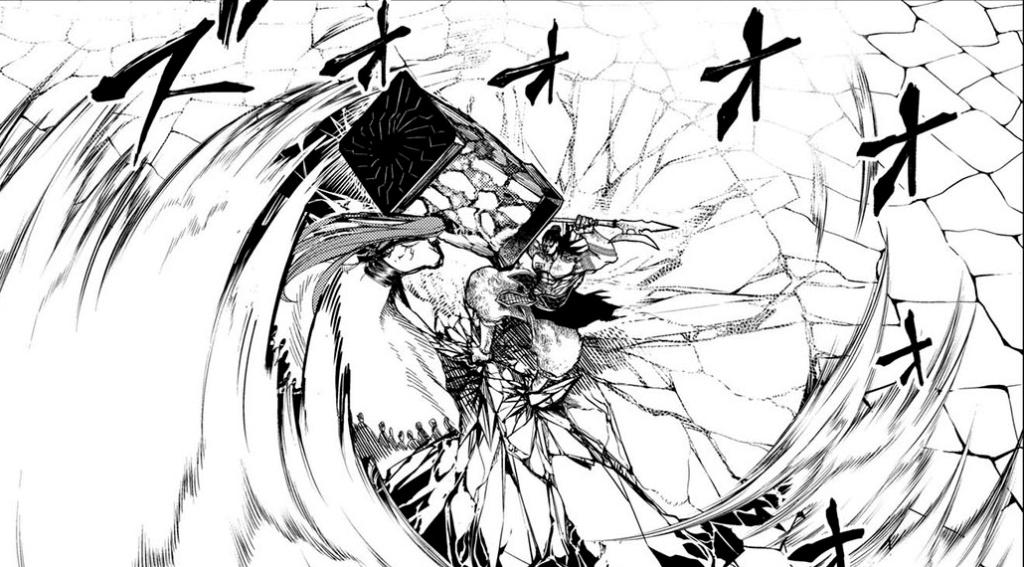 1º Capítulo: Alvorada dos Monstrorines! - Página 6 Screen16