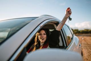 comprar carnet de conducir  Istock11
