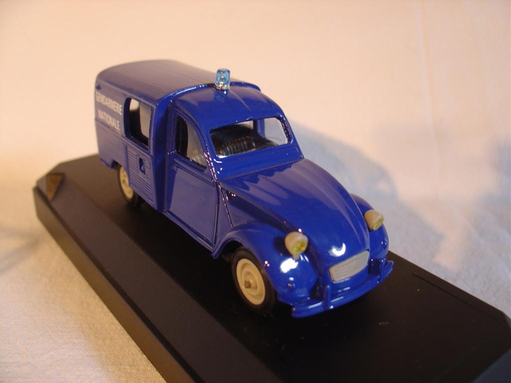 Miniatures automobiles au 1/43° Gendar10