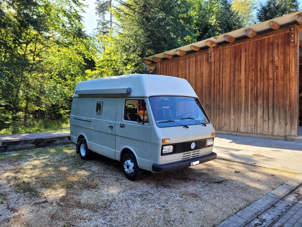 VENDU _ VW LT 35 (VW 281 CH) / 2 litres essence / 1978 Inkedw12
