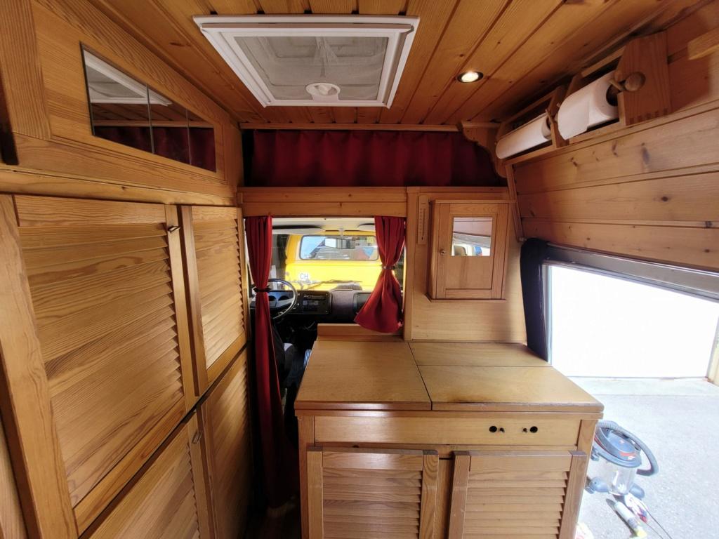 VENDU _ VW LT 35 (VW 281 CH) / 2 litres essence / 1978 Whatsa13
