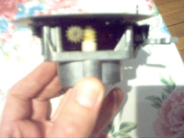 [info] Réparer un compteur kilométrique bloqué Passep17