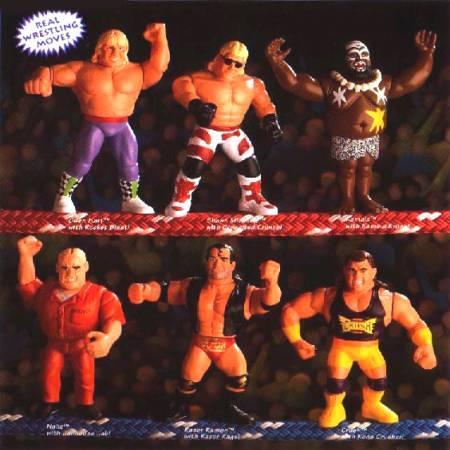 WWF  CATCHEURS  (Hasbro) 1991-1994 - Page 2 1745_f10