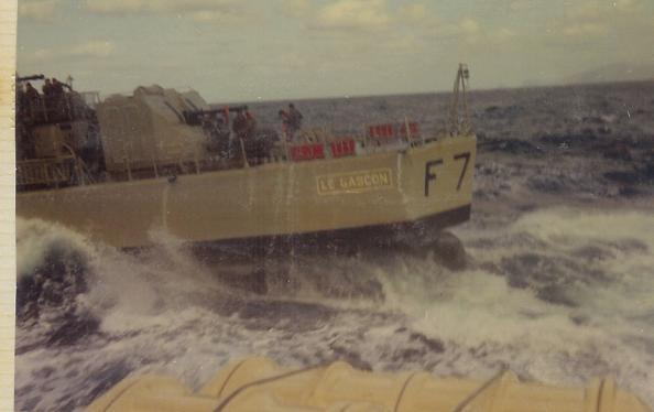 LE GASCON (ER) 653ov110