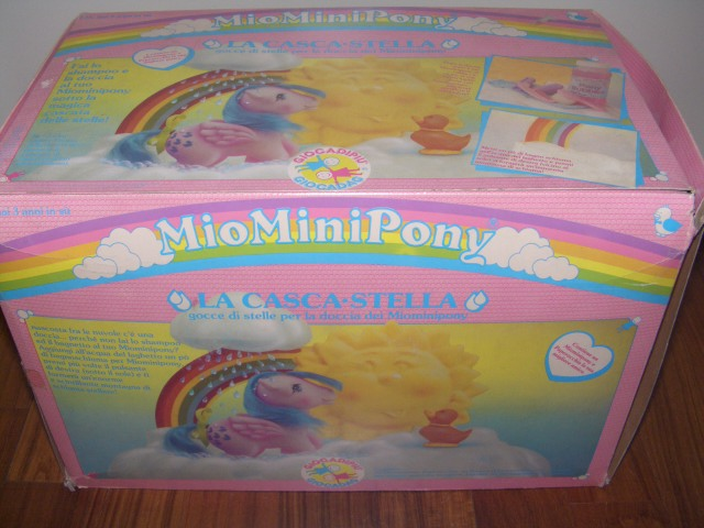 Mon Petit Poney / My Little Pony G1 (Hasbro) 1982/1995 - Page 4 Rjhydi10