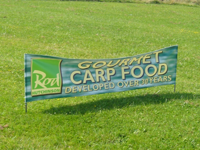 World Carp Cup 2008 - Lac Madine P1010515
