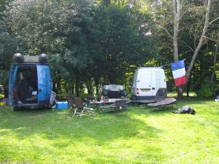 World Carp Cup 2008 - Lac Madine P1010516