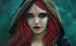 Dragonia - Ecole de futurs Dragonniers Femme10