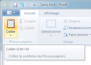 Comment screenshot une image Screen12