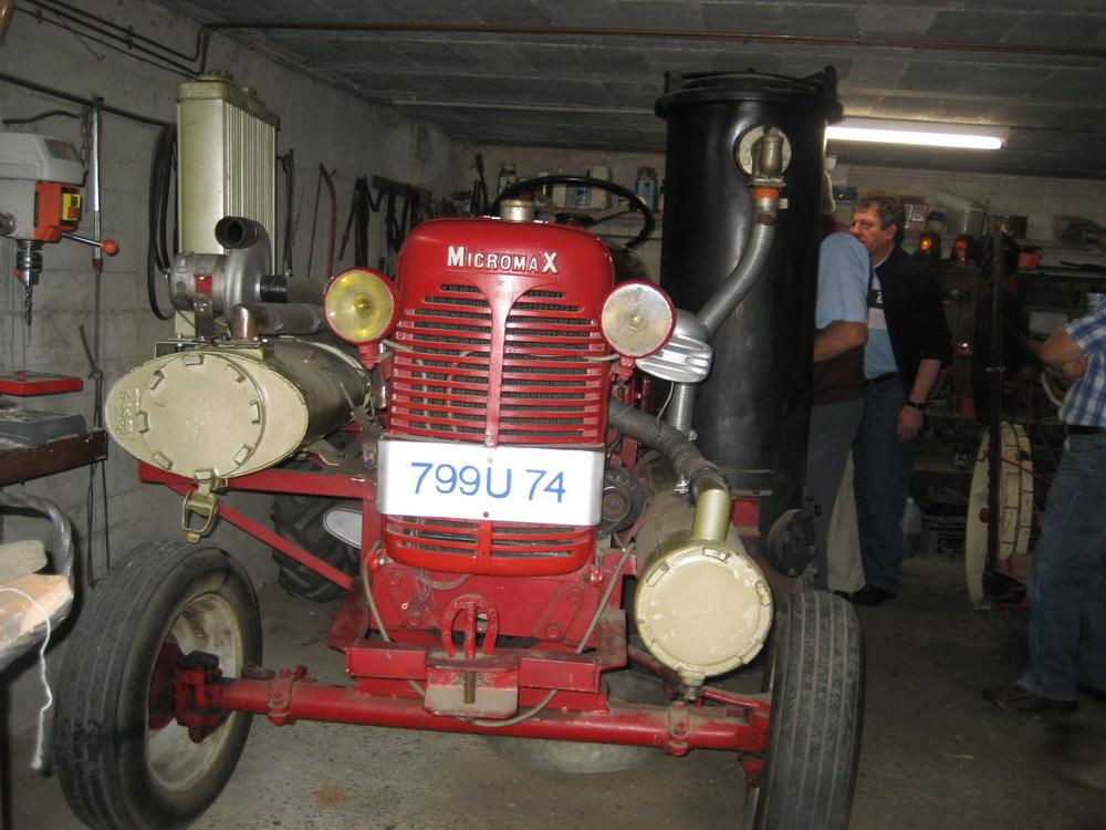 les tracteurs micromax  Tracte11