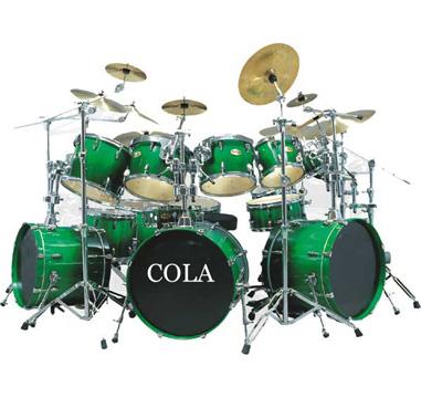 Bonne Fête Drums 22 20071210