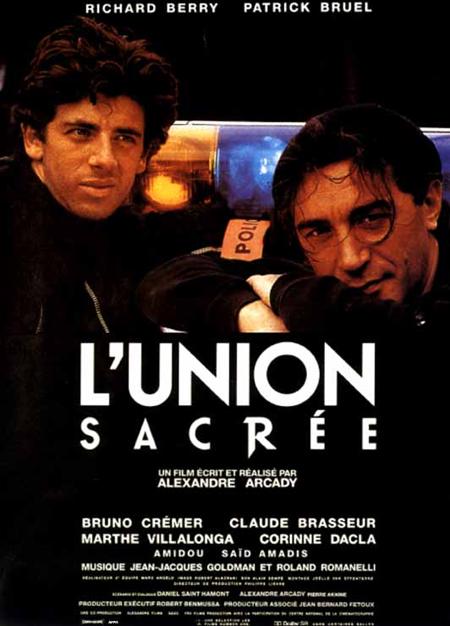 union - L'Union sacrée  L-unio10
