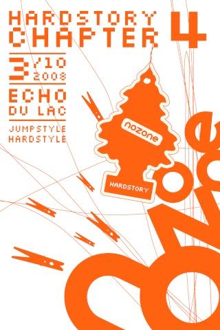 HARD STORY chapter 4 03/10/2008 Echo du Lac (50) Orange12