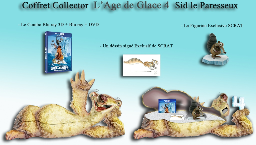 Les Blu ray de MDC  - Page 3 Ag410
