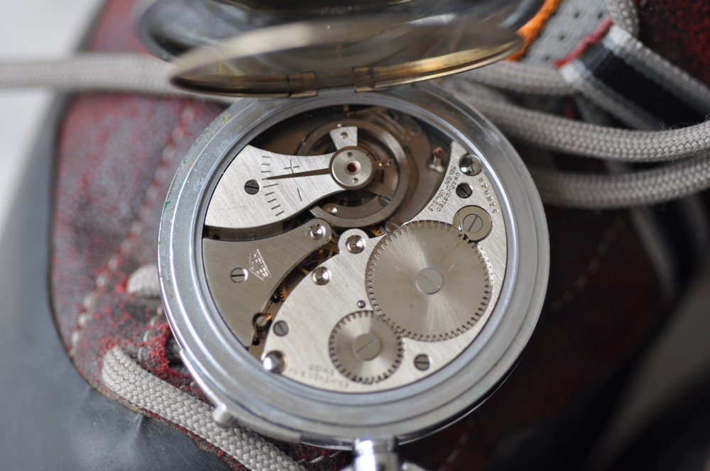 sport - Chronomètres ou chronographes d'arbitre ! Heuer011