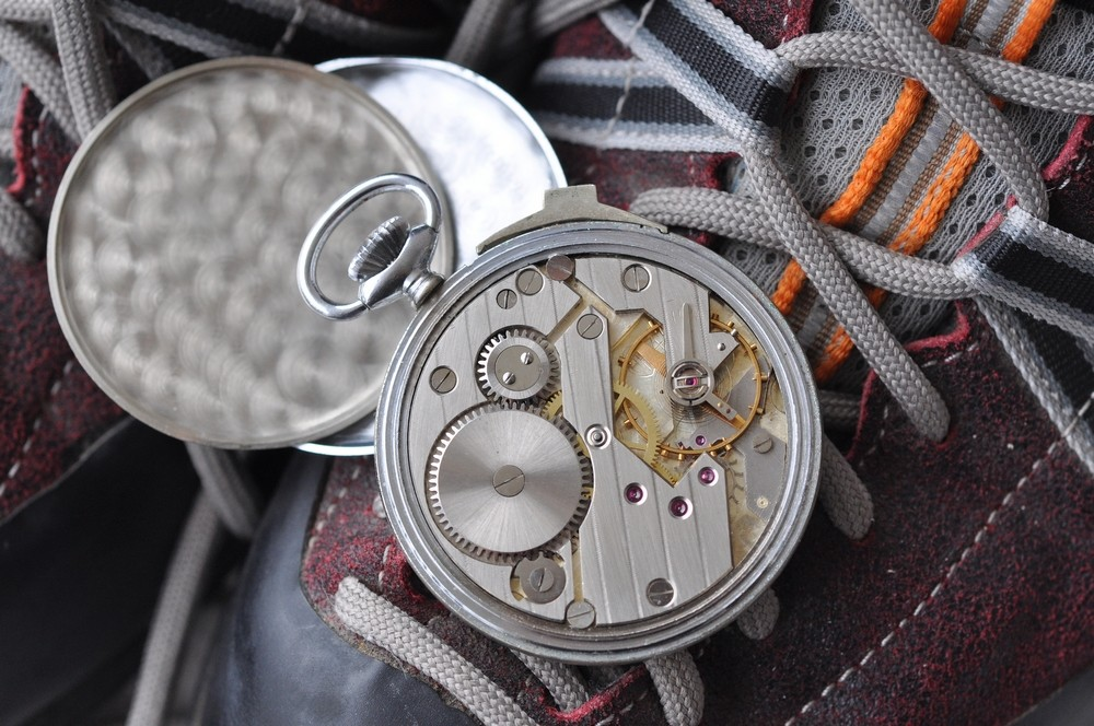 sport - Chronomètres ou chronographes d'arbitre ! Lamber11