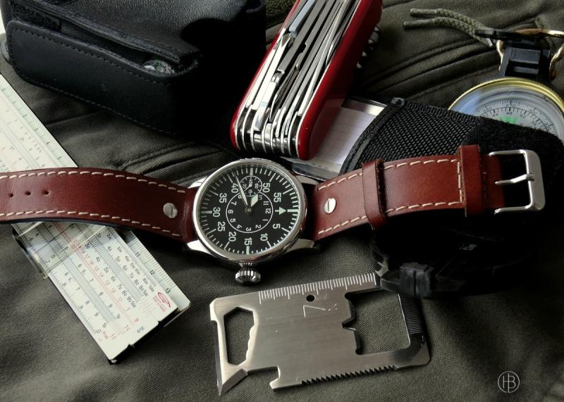 Meilleure montre avec règle à calcul Perso010