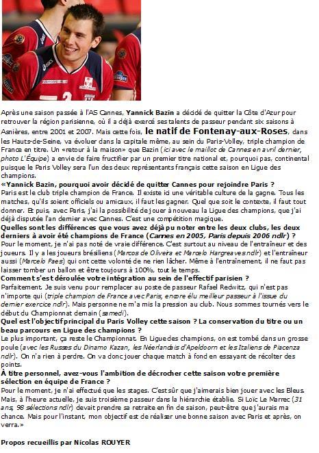 ARTICLES SUR LES JOUEURS ET CLUB DE FONTENAY Yb10