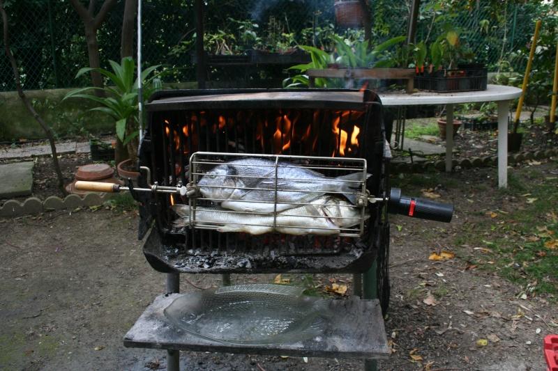 Tornade dans mon jardin hier soir Barbec10