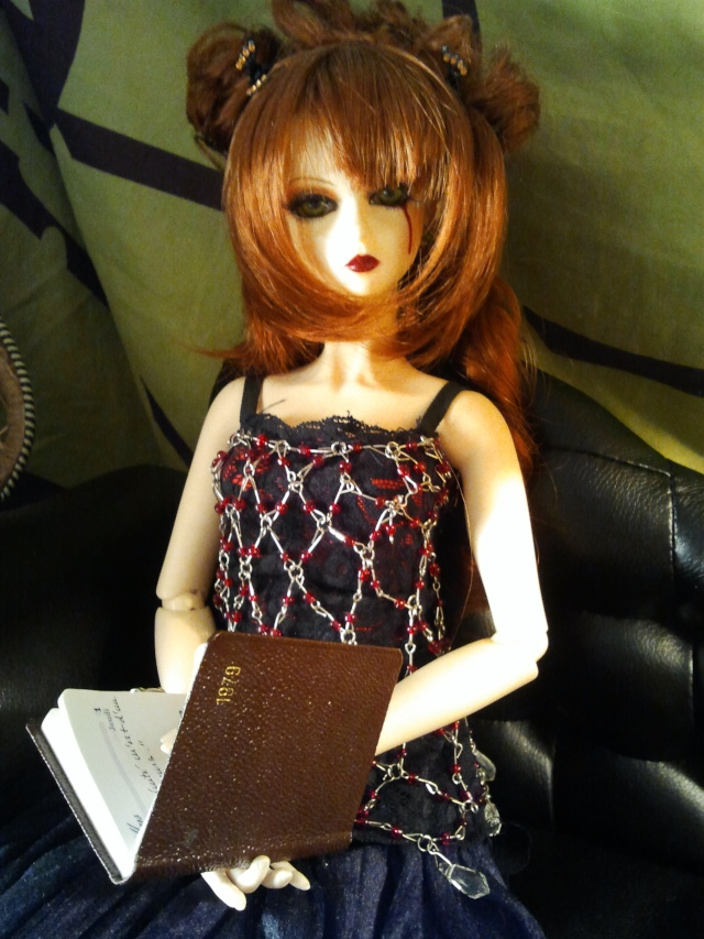 [SD neve/AOD] Kyss (of death)enieme relooking p.2 Photo079