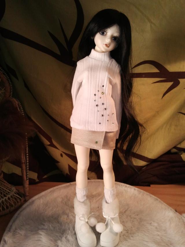 "Lana,avec sa ""soeur de sang"" p.3 (lati doll cara) Photo086"