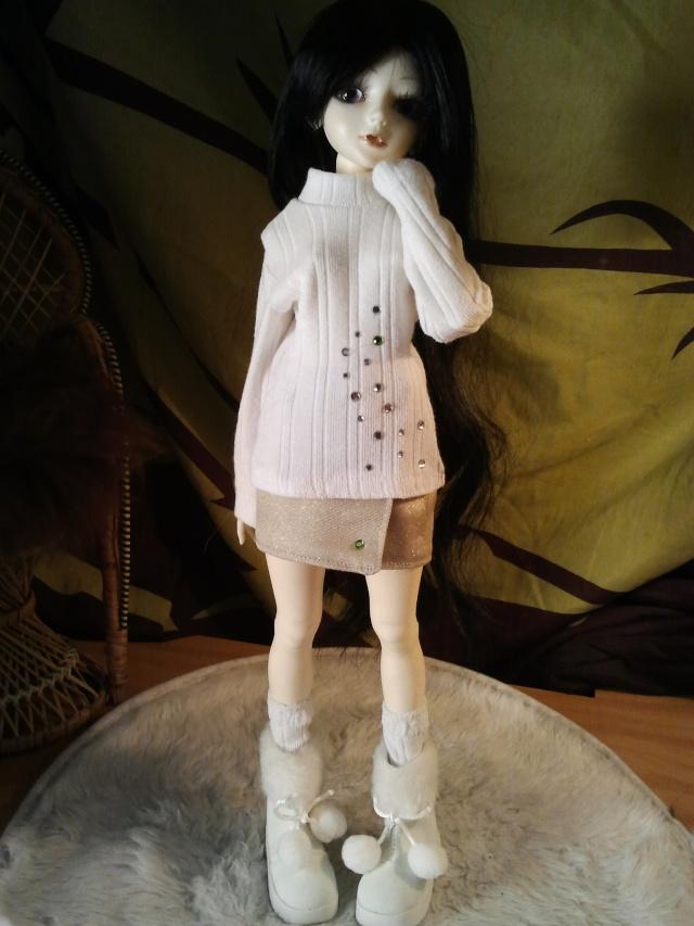 "Lana,avec sa ""soeur de sang"" p.3 (lati doll cara) Photo089"