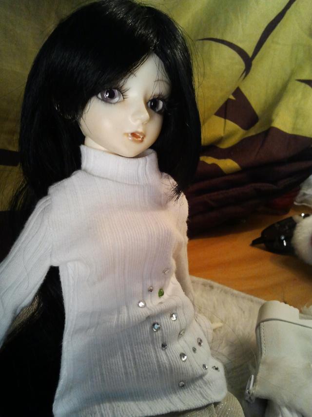 "Lana,avec sa ""soeur de sang"" p.3 (lati doll cara) Photo091"