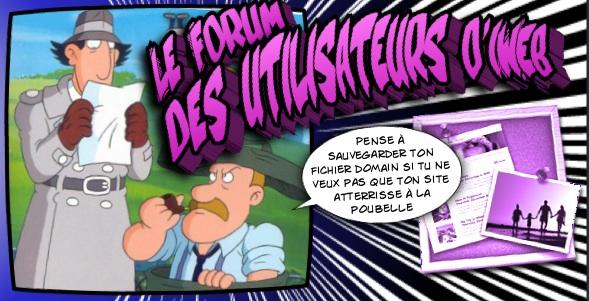 Concours de bannières pour le forum - Page 4 Iweb10