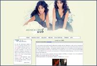 Le site : MONICACRUZ-WEB.TK Apercu10