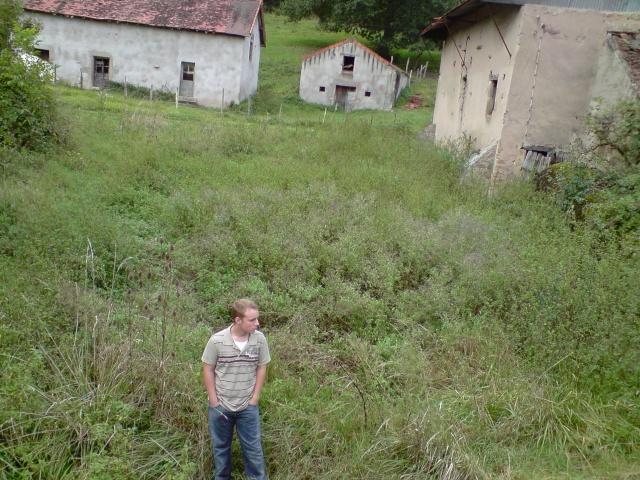 Recherche terrains P0709021