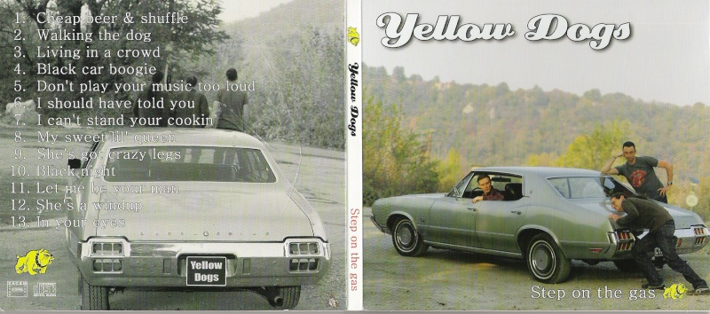 Les Rendez-vous de l'Erdre 29-30-31 août 2008 Yellow10