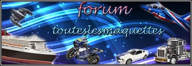 Forum de Maquettes Diverses