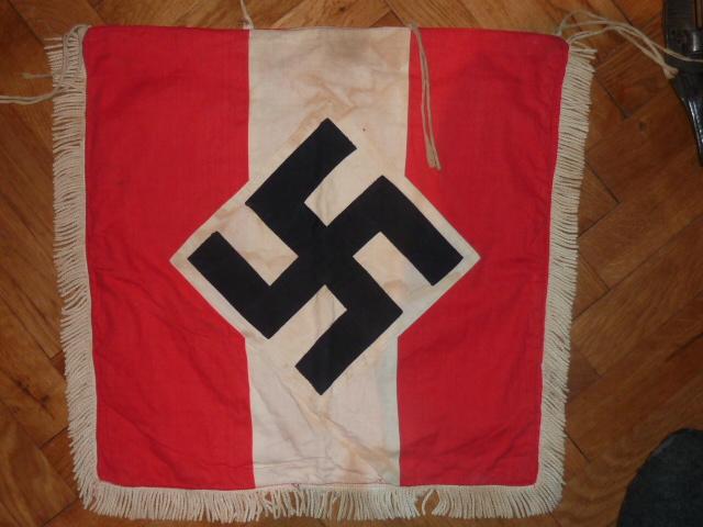 Mon ancien them: Alsace 1940/44 et coiffures politiques. P1130613