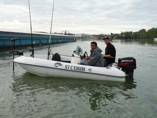 Compte rendu du concours silure du 15 septembre 2012 Conco103