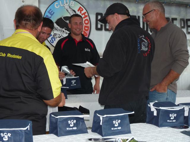 Compte rendu du concours silure du 15 septembre 2012 Conco131