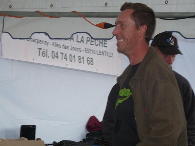 Compte rendu du concours silure du 15 septembre 2012 Conco137