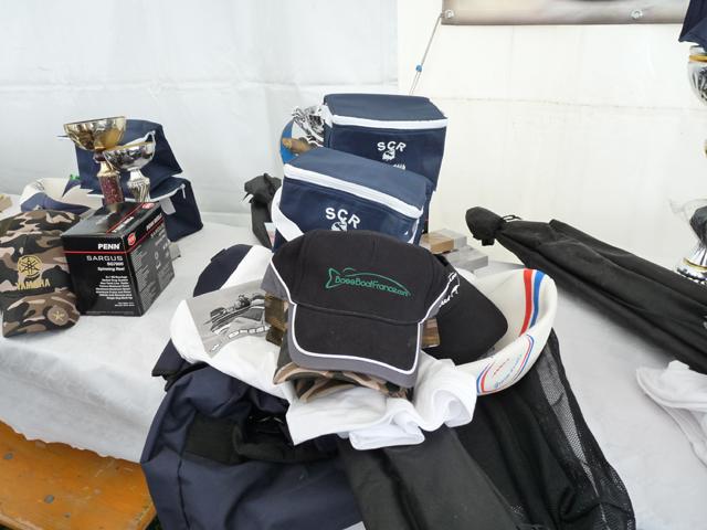 Compte rendu du concours silure du 15 septembre 2012 Conco140