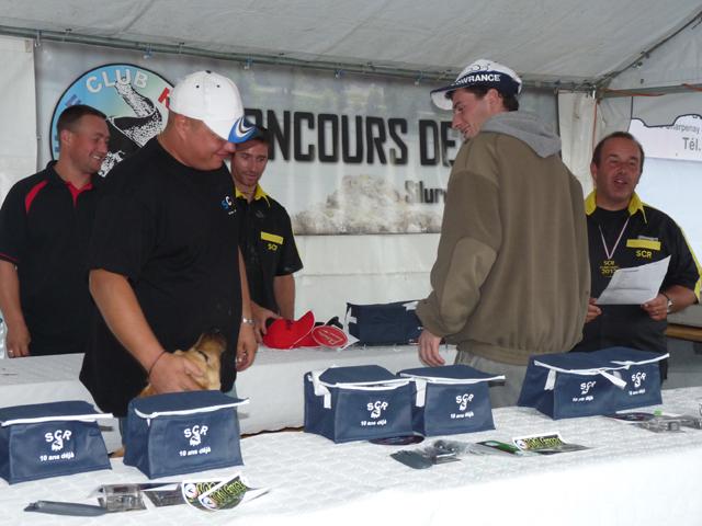 Compte rendu du concours silure du 15 septembre 2012 Conco149