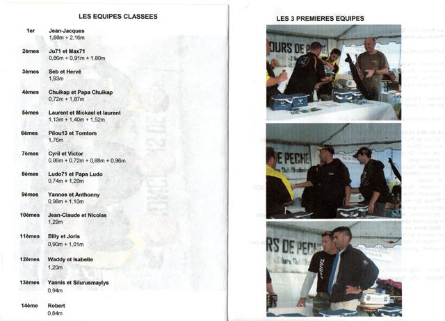 Compte rendu du concours silure du 15 septembre 2012 - Page 2 Conco190