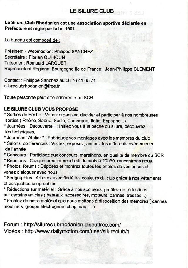 Compte rendu du concours silure du 15 septembre 2012 - Page 2 Conco191