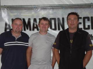 Compte rendu du concours silure du 15 septembre 2012 Concou47