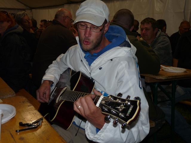 Compte rendu du concours silure du 15 septembre 2012 Concou60