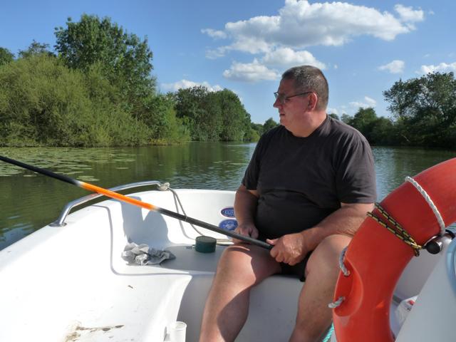 Récit de pêches aoutiennes Franci10