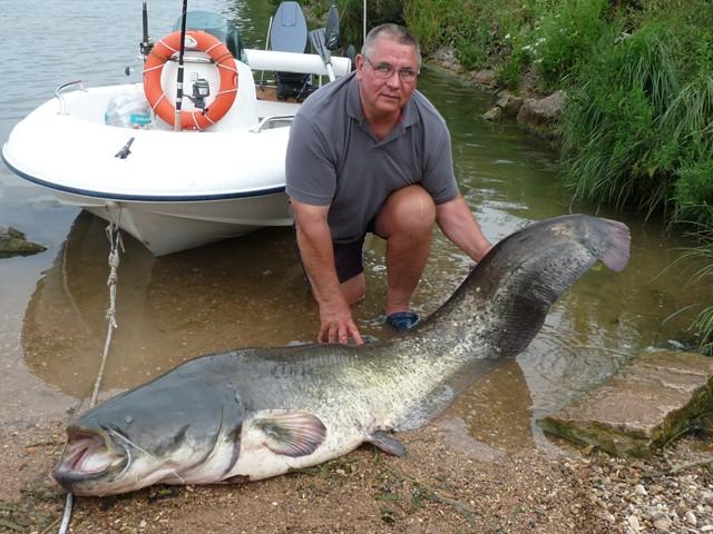 Récit de pêches aoutiennes Franci15
