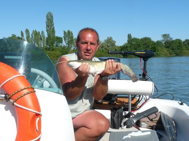 Récit de pêches aoutiennes Phil110