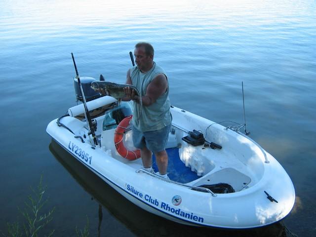 Récit de pêches aoutiennes Phil510