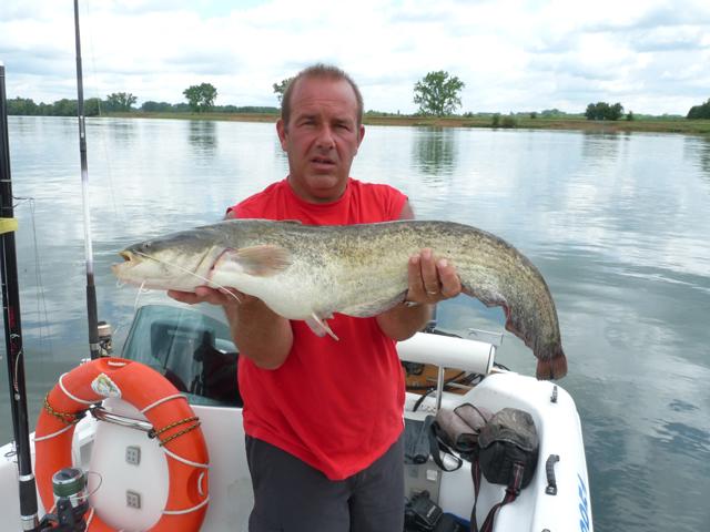 Récit de pêches aoutiennes Phil710