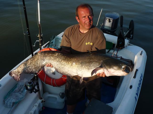 Récit de pêches aoutiennes Philip12