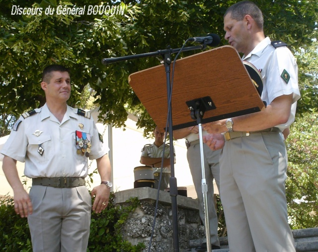 Changement de Chef de Corps 16/07/ 2010 1_re11
